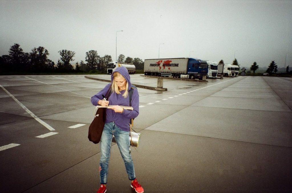 fot. Justyna Sankowska