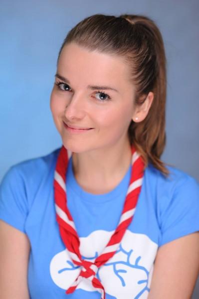 Agata Salwińska - PR LAB