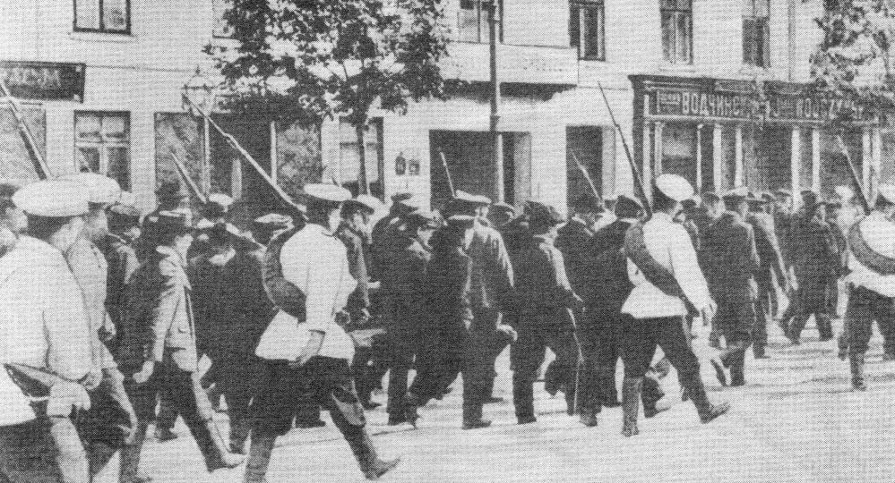 Wikimedia Commons, Feliks Tych, Rok 1905
