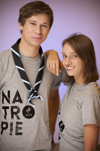 Maciek i Marta - PR LAB